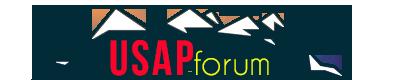 U.S.A. PERPIGNAN  Logo
